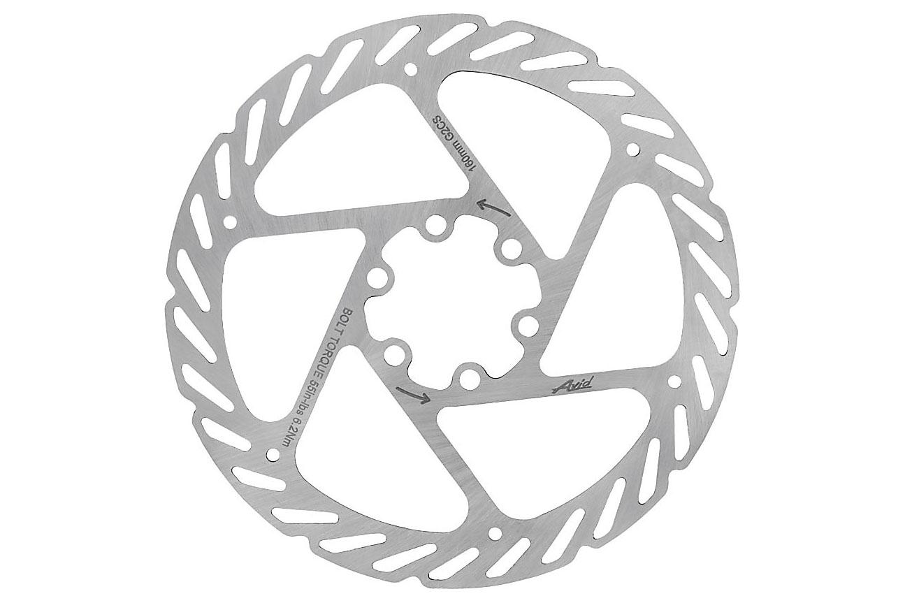 Disque De Frein Pour Modèle Original, R Et S – Avid G2 Clean Sweep